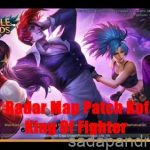 Download Radar Map Hack Patch Kof ( King Of Fighter ) Mobile Legends Terbaru