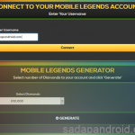 4younow.live/ml || Cara Mendapatkan Diamonds Mobile Legends Gratis 2019
