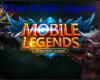 Cara Cheat Mobile Legends Terbaru Dan Terlengkap 100 % Work 2019