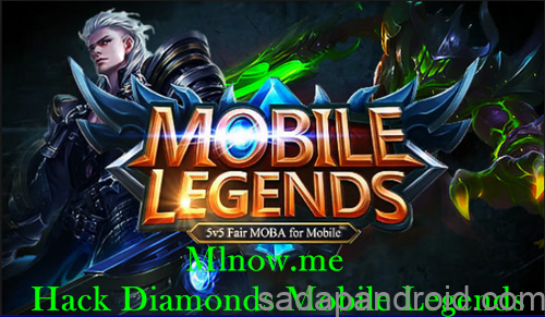 Generator Hack Diamonds Mobile Legends 2019
