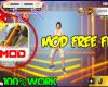 Download Free Fire Mod Apk Tanpa Root Terbaru Full Diamonds