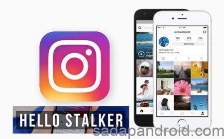 Cara Cek Orang Yang Suka Kepoin Instagram Kamu