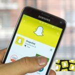 Cara Menggunakan Fitur Baru Snapchat Streak