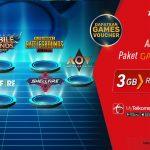 Cara Merubah Kuota GameMax Menjadi Kuota Reguler