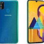 Spesifikasi dan Harga Samsung Galaxy M30s