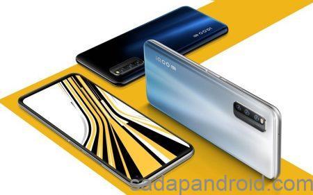 Spesifikasi dan Harga Vivo iQOO Z1 5G