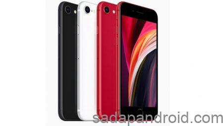 Spesifikasi dan Harga iPhone SE 2020