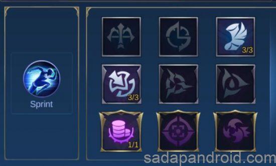 build leomord emblem