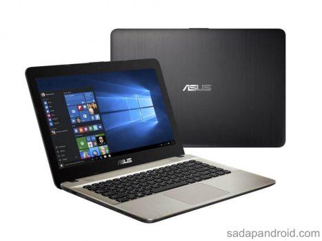 Asus VivoBook A407MA