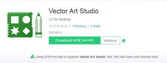 vector art studio