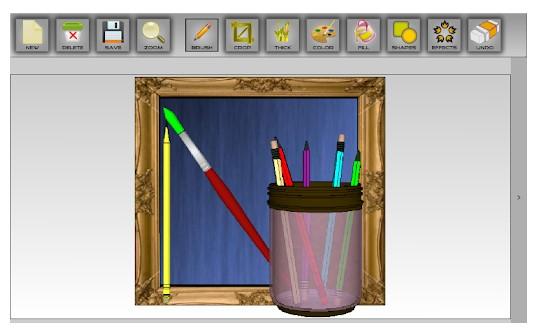 vector graphics maker