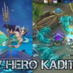 Kadita Mobile Legends