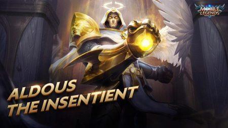 Aldous Mobile Legends