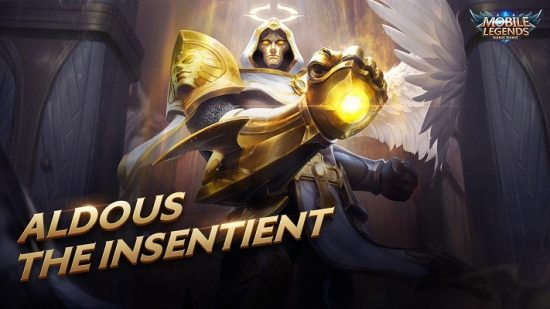 Aldous Mobile Legends, Skill dan Build Item Tersakit 2020