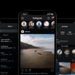 Cara Mengaktifkan Dark Mode Instagram di Smartphone
