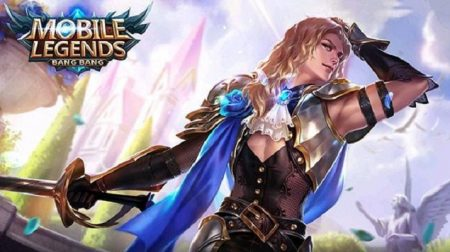Lancelot Mobile Legends