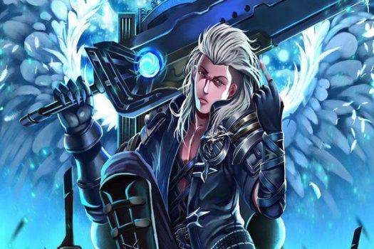 Rekomendasi Item Build dan Emblem Alucard Mobile Legends