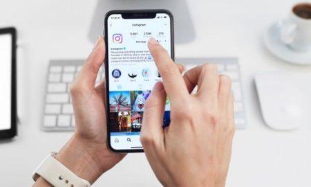 Tidak Bisa Upload Foto di Instagram Begini Cara Mengatasinya