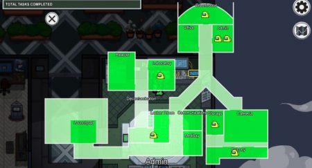 manfaat ruang admin game amomng us