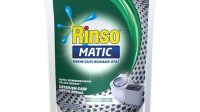 rinso matic