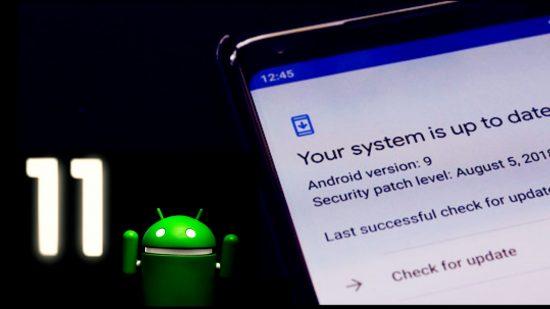 Apa yang Baru di Android 11?
