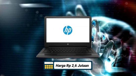 Rekomendasi Laptop Murah HP 14-D004Ax N2820