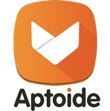 Aptoide - Alternatif PlayStore Terbaik :