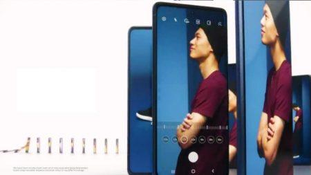 Bocoran HP Samsung Terbaru 2021