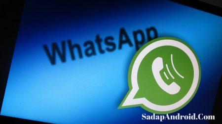 """""""whatsapp 2021"""", Ini dia fitur terbarunya"""