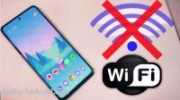Wifi Android Tidak Terhubung? 5 Cara Untuk Mengatasinya (100% work)