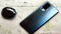 Spesifikasi Vivo X50 Pro, Cocok Untuk Fotografer Smartphone