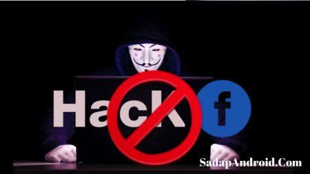 Hack Akun Facebook. Cara mencengah akun FB di hanck pada tahun 2021