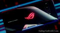 Asus ROG Phone 5 Spesifikasi Bocorannya 2021
