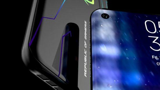 Asus ROG Phone 5 Spesifikasi, Hadir Dengan Snapdragon 888