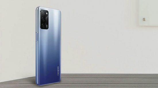 Spesifikasi Oppo A55 5G, Resmi Rilis Pada Bulan Ini
