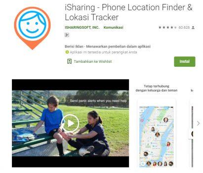 Aplikasi Pelacak Telepon Terbaik 2021, Mencari Ponsel yang Hilang