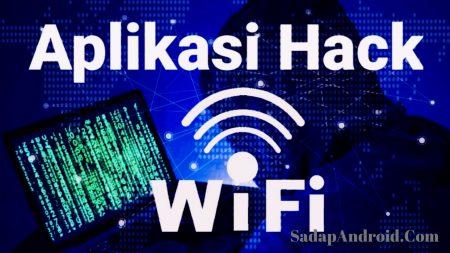 Aplikasi Hack Wifi Android Terbaik Tampa Root 2021