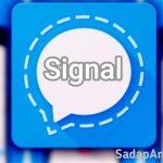 Aplikasi Signal. 10 Fitur Terbaik Dan Tersembunyi Pada Apk Signal 2021