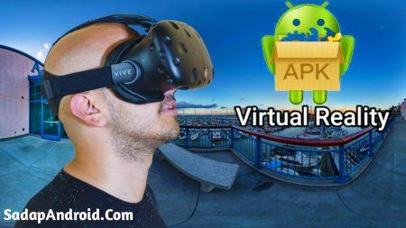 Aplikasi Virtual Terbaik Untuk android Dan Iphone 2021