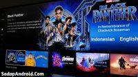 Situs Streaming Film Gratis: Menonton Film Favorit Secara ilegal