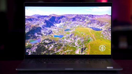 Laptop 4K Terbaik 2021 Untuk Gaming dan Desain