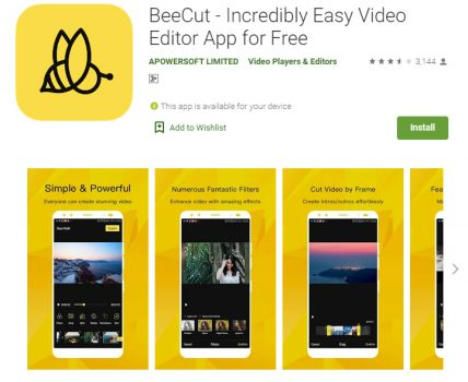 Aplikasi Edit Video Tiktok, Membuat Video Tiktok Lebih Keren