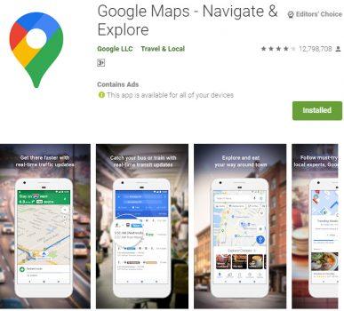 Aplikasi Pelacak Lokasi Terbaik Untuk Mengetahui Lokasi Pasangan