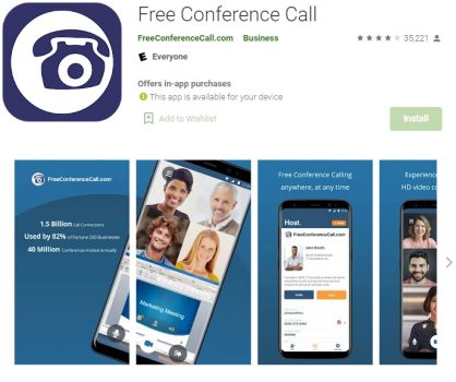 FreeConference