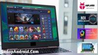 Emulator Android Paling Ringan Terbaik Untuk PC 2021