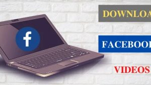 Cara download video facebook Pada  PC, Mac, atau Ponsel (2021)