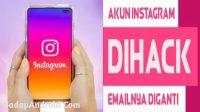 Cara Memulihkan Akun Instagram yang Hack (2021)