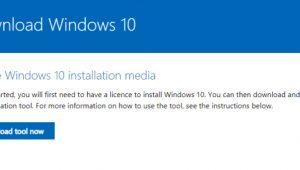 Cara Upgrade Windows 7 ke Windows 10 Gratis (2021)