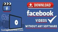Cara download video facebook Pada PC, Mac, atau Ponsel (2021)
