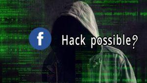 Hack Akun Facebook Dalam 5 menit - work 100% 2021